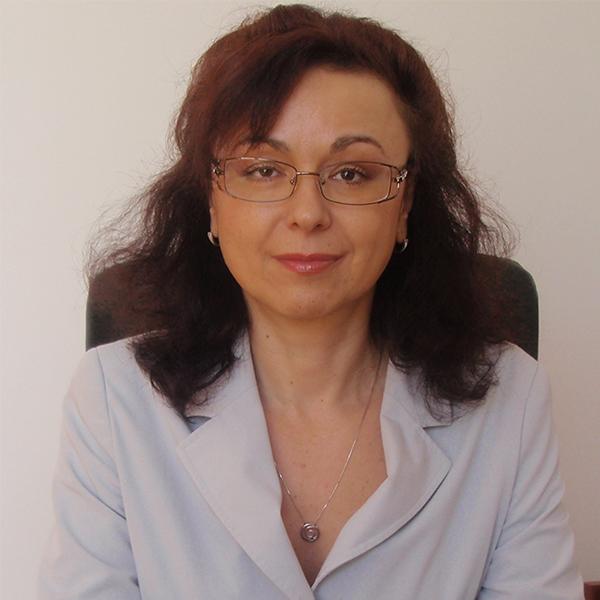 Веслава Попова