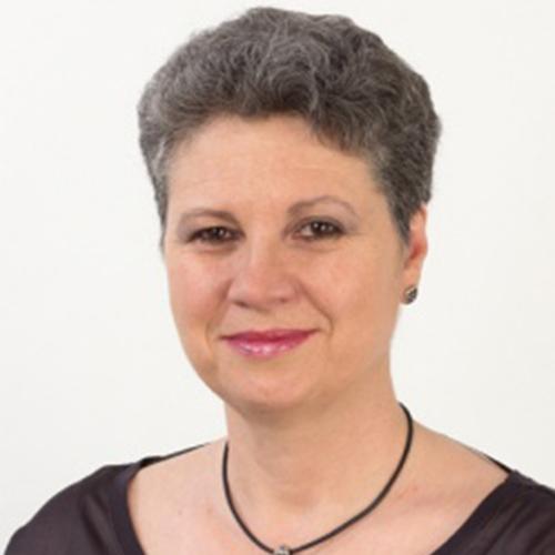 Евгения Георгиева