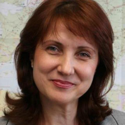 Ваня Кънева, CIPD